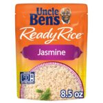 What Aisle Is Rice In Walmart?