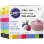 What Aisle Is Food Coloring In Walmart?